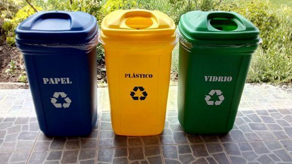 Contenedores de basura para reciclaje contenedores de basura - Contenedores de basura para reciclaje ...